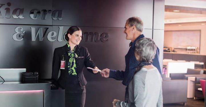 air new zealand customer service