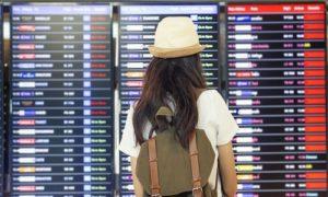 Cancellation flights