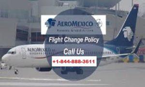 Aeromexico cancellation p