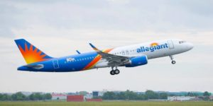 Get Allegiant Airlines deals and discounts to maximize ...