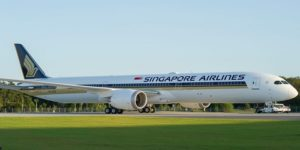 singapore airlines cancellation policy