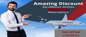 Aeromexico Reservations