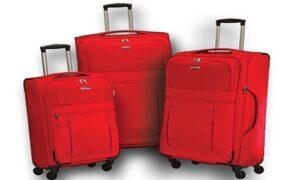 Air canada baggage policy