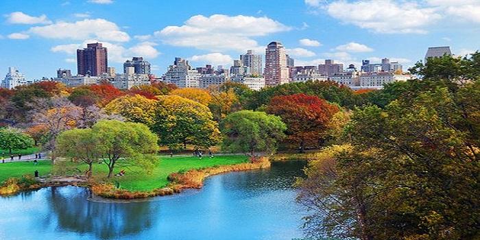 Centeral park newyork