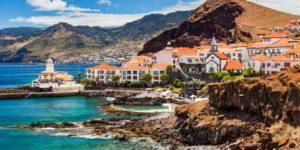 Madeira Islands, Portugal