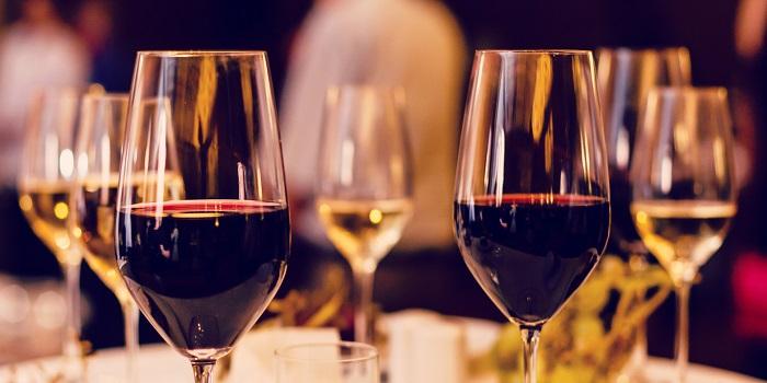 Wine destinations