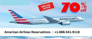 American airlines reservaitons