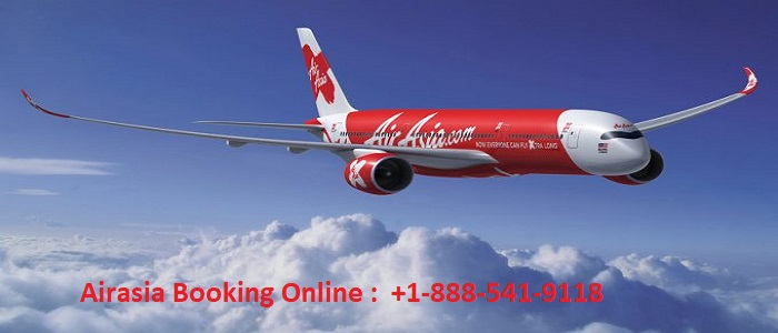 Air Asia Booking Online