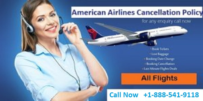 American-airlines-cancellation-policy