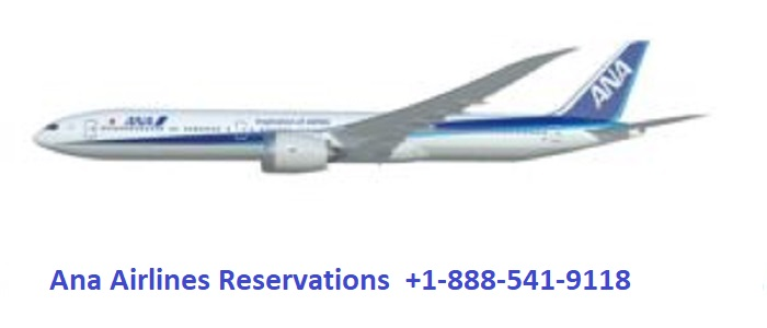 Ana Airlines Reservations
