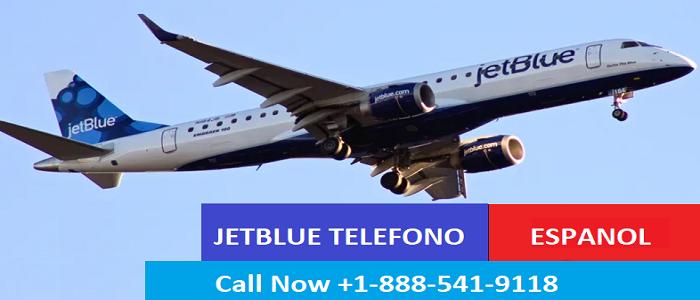 Jetblue-Telefono