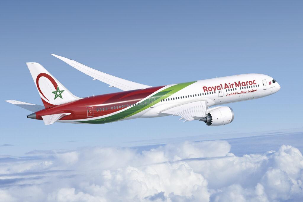 Royal Air Maroc Reservations
