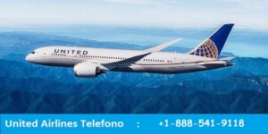 United Airlines En Español Telefono +1-888-541-9118 Numero De Telefono