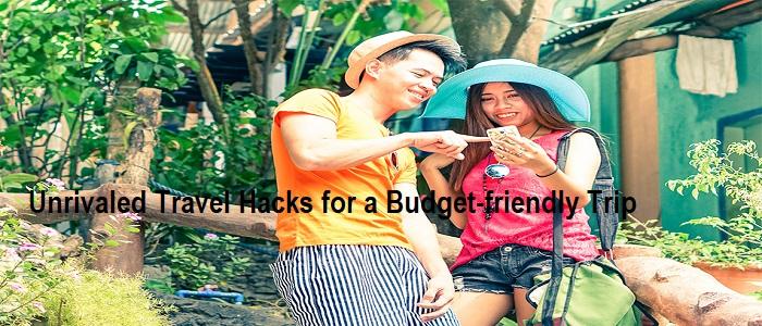 Budget-friendly Trip