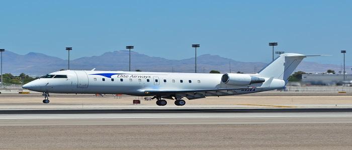 Elite airways Reservations