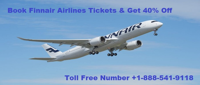 Finnair Reservations