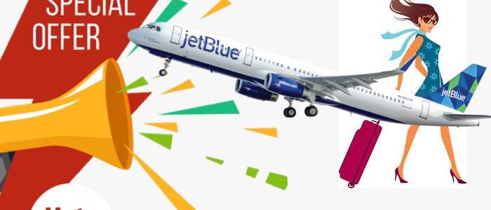 Jetblue airlines vacations
