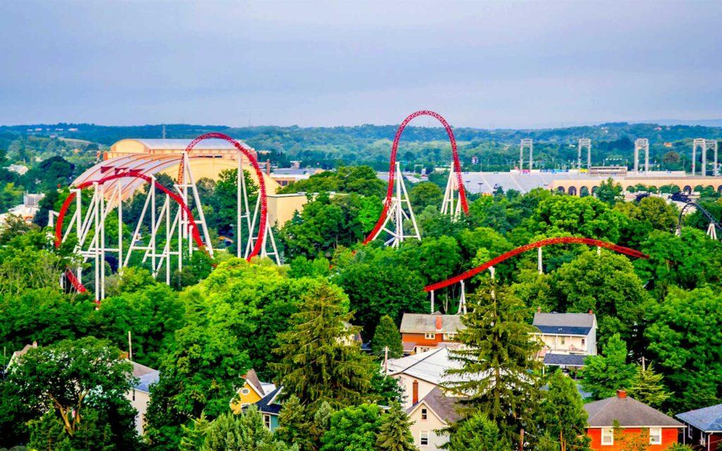 Themes Park USA