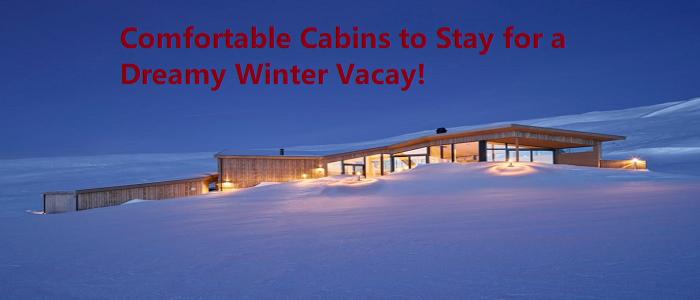 Dreamy Winter Vacay!