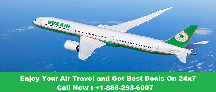 Eva Airlines Reservations