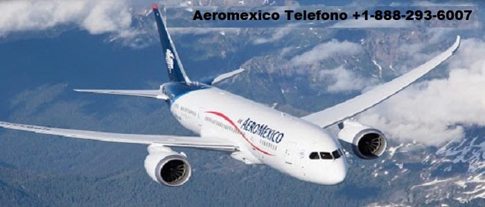 Aeromexico Telefono