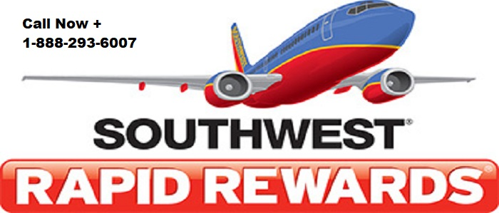 Southwest Airlines Rapids Points