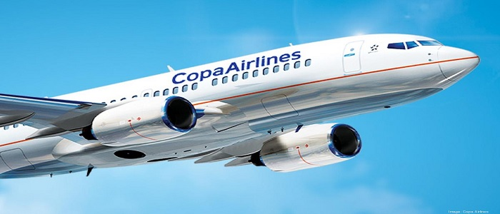 Copa airlines reservations