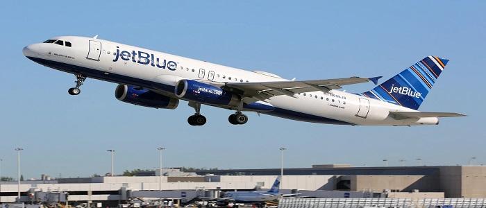 Jetblue book a flight
